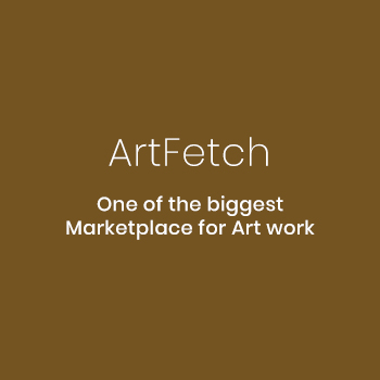 ArtFetch: One of the biggest Marketplace for Art work