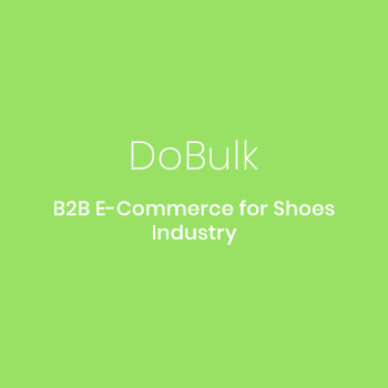 B2B e-commerce