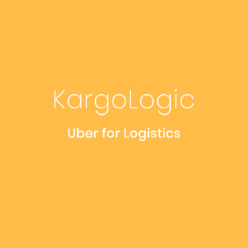 KargoLogic- Cargo booking service
