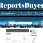 Marketplace to buy Reports