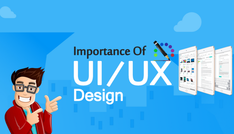 7 ways on how UI design could increase your sales!!