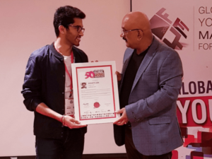 Graffersid Award