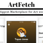 ArtFetch Banner