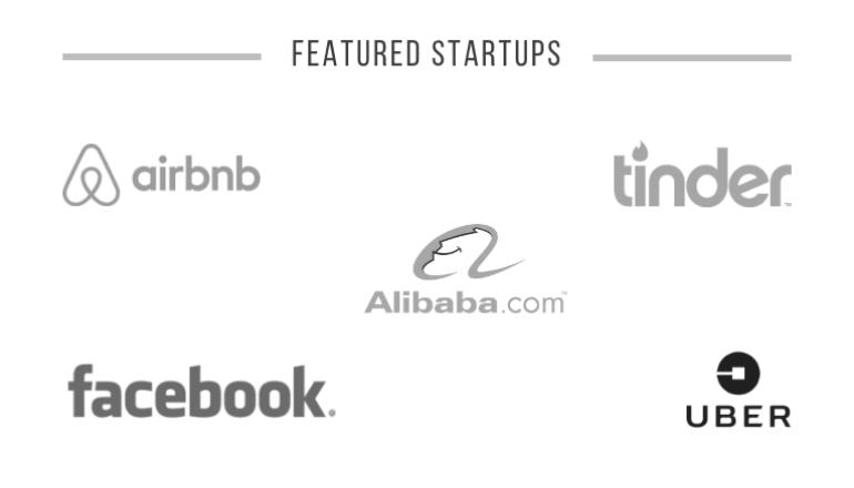 top 5 startups