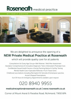 Roseneath Doctors