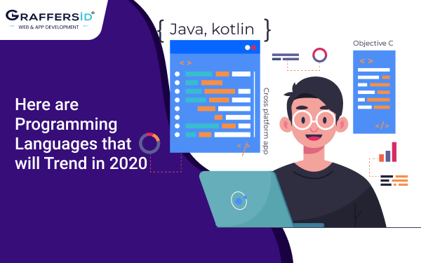 Here are Programming Languages that will Trend in 2020
