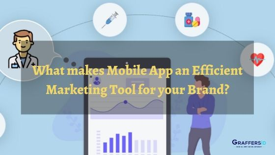 Mobile App as Marketing Tool