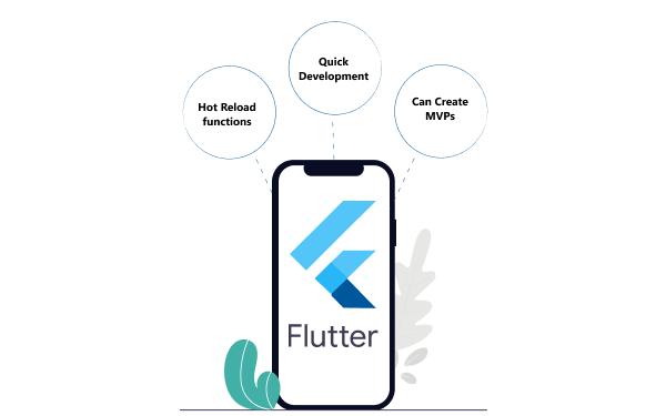 Flutter Advantages