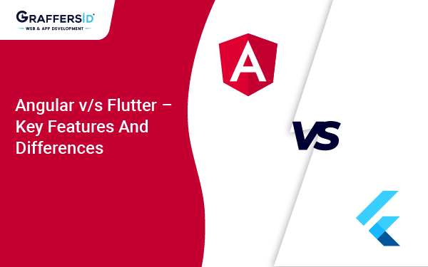 Angular vs Flutter