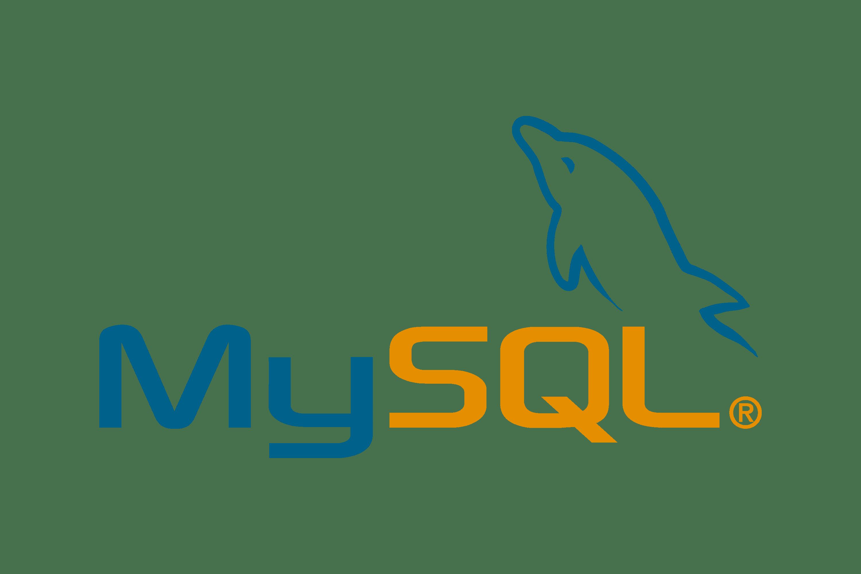 MySQL-Logo.wine