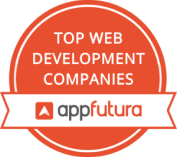 Appfutura Rated Top Web Development Company