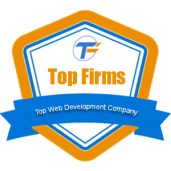 Top Web Development Company Rated by Top Firms