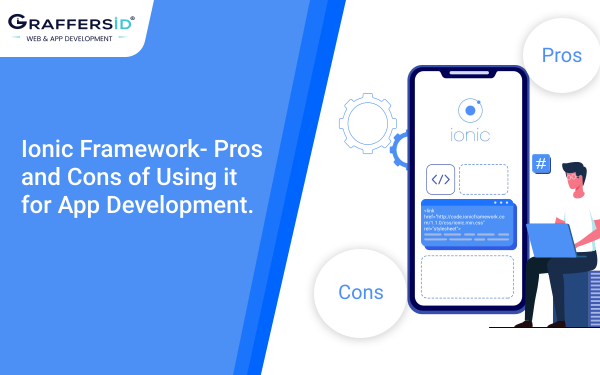 Ionic Framework Featured image