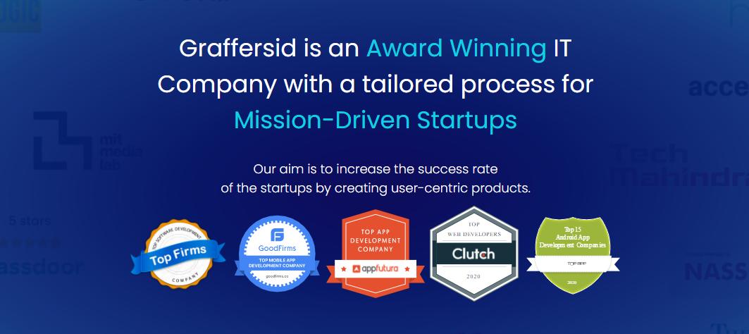 GraffersID IT Company