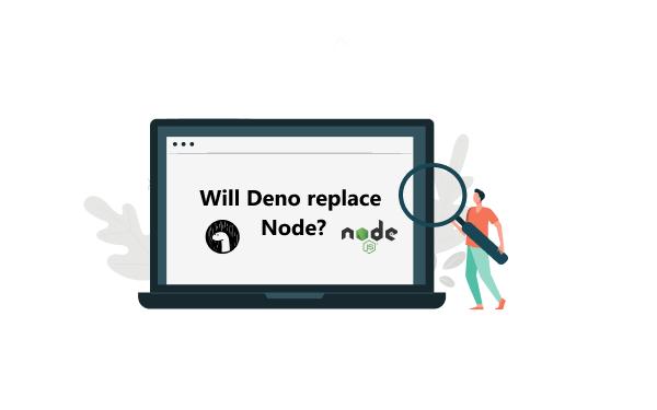 Will Deno replace Node_