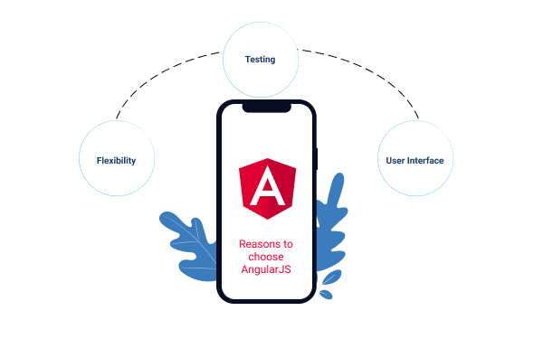 Reasons to choose Angular js