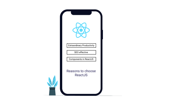 Reasons to choose react js_