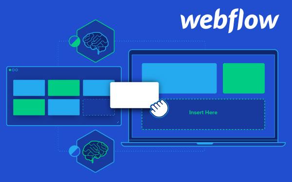 Advantages of Webflow