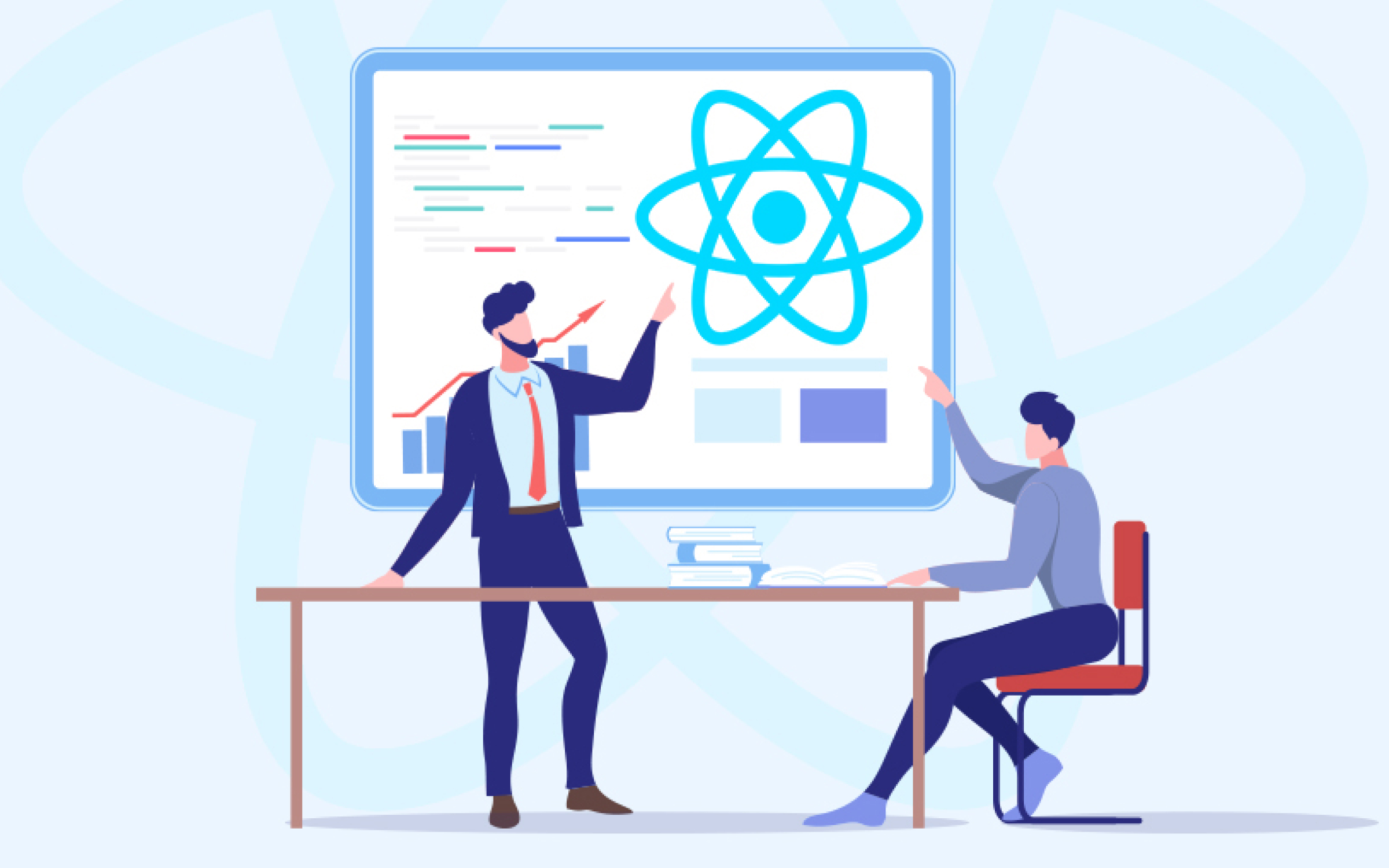 Why Should You Hire React JS Developers in India?