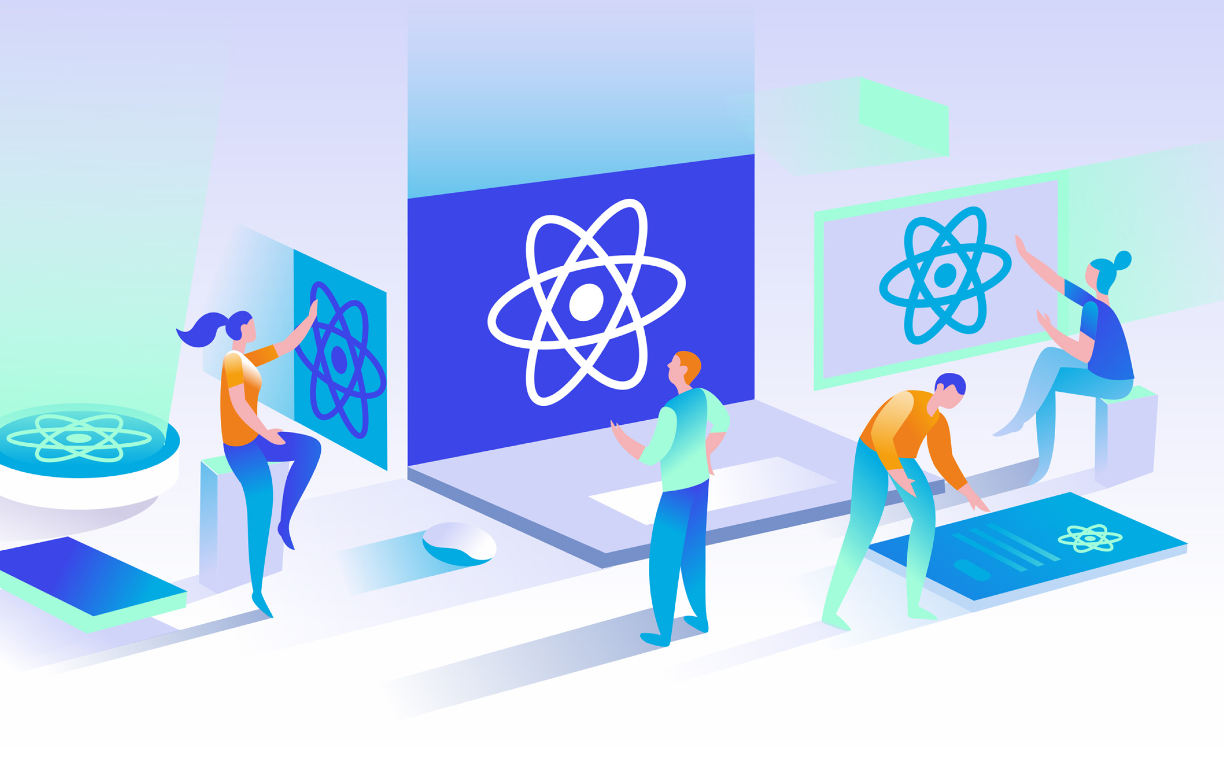 Why hire our top React JS development team