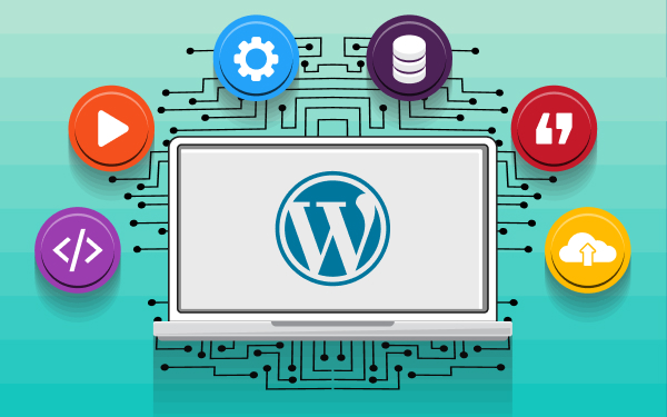 Why is WordPress easy to use_