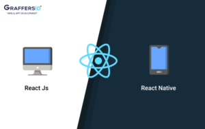 What is difference between react and react native