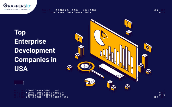 Top 13 Enterprise Software Development Companies In The USA