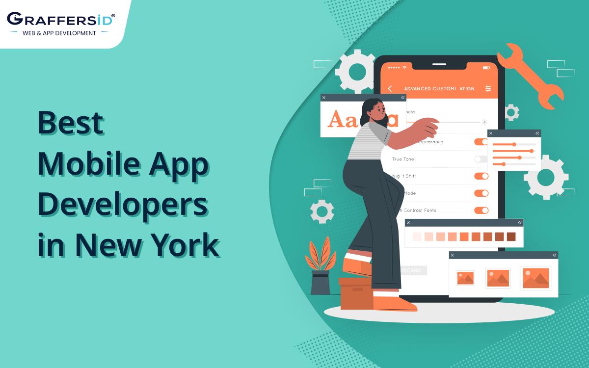 Best Mobile App Developers In New York