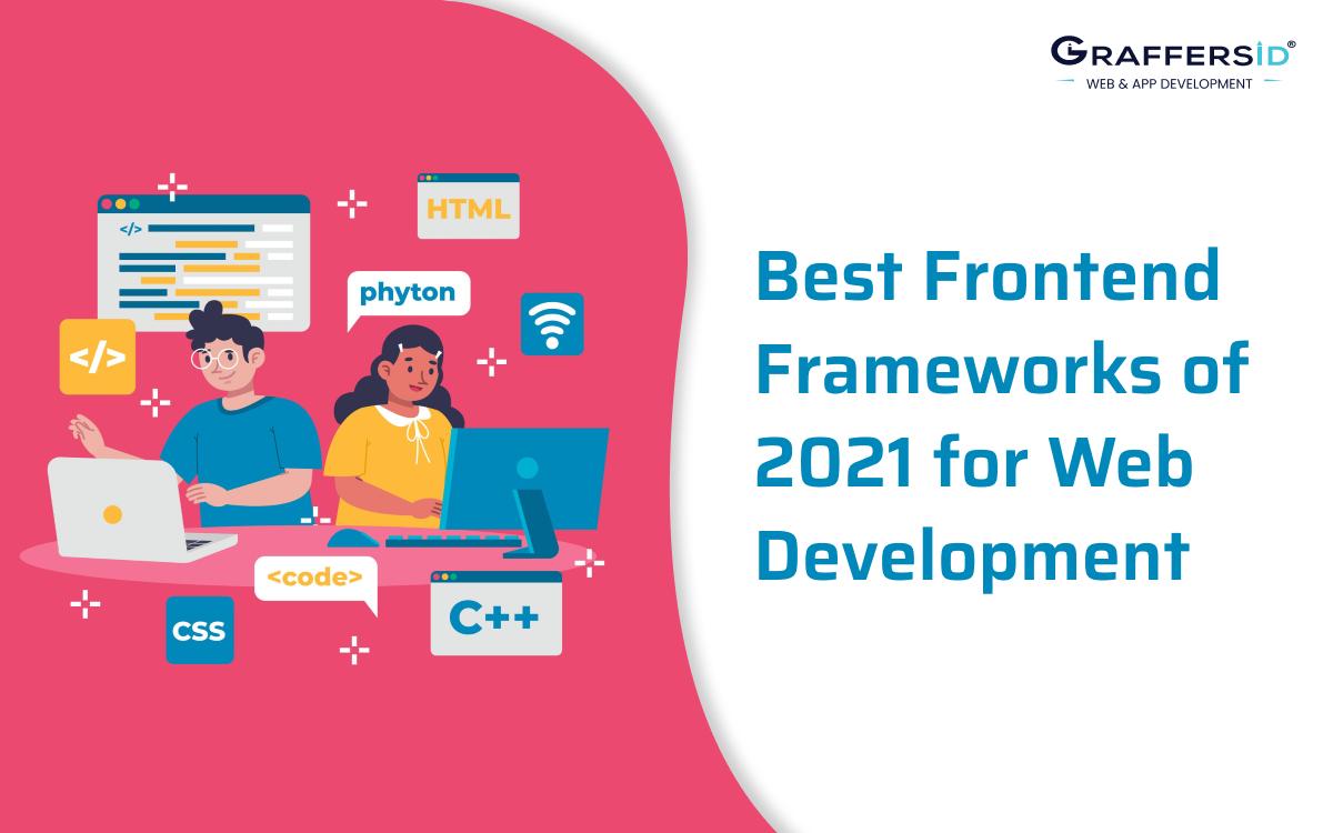 Best framework for web application