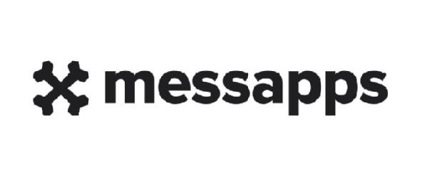 Messapps logo