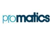 Promatics logo