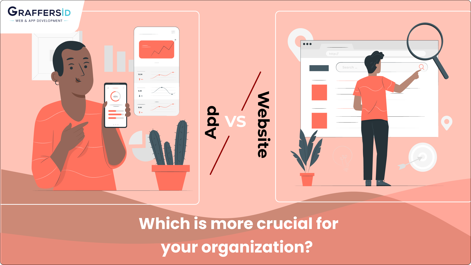 Is An App Better Than A website? [ Detailed Comparison ]