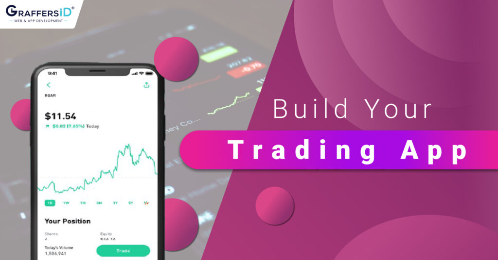 Build your Trading App