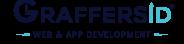 GraffersID New Logo Blue